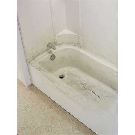bathtubs wonderful repair a cracked bathtub inspirations