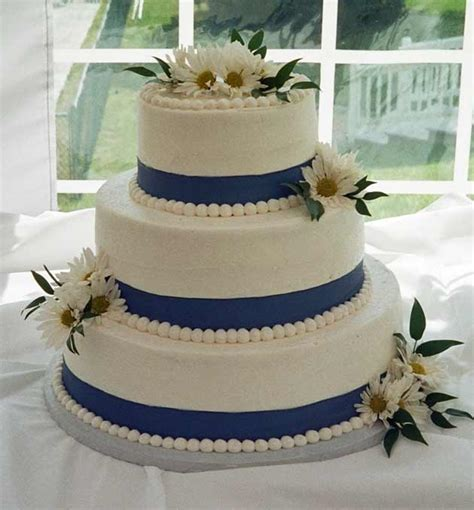 DIY wedding cake tips ? 5 Simple Decoration Ideas   The I