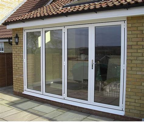 Bifold Patio Doors Twin Home Ideas Collection Fully Opening Patio Doors