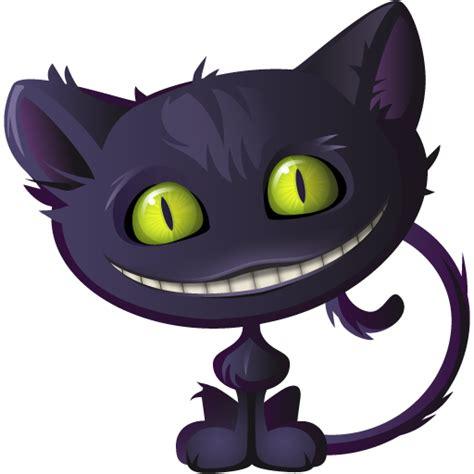 yoothemes halloween cheshire cat icon halloween iconset yootheme