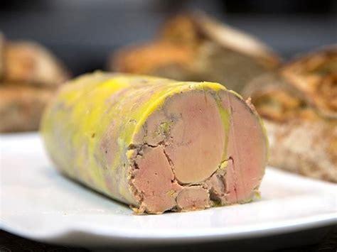 Recette Foie Gras foie gras au thermomix cookomix