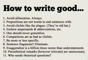 17 tragically common copywriting mistakes to avoid b2b