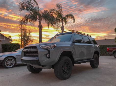 toyota 4runner lifted 2017 rig write up toyota 4runner trd pro scout of mind
