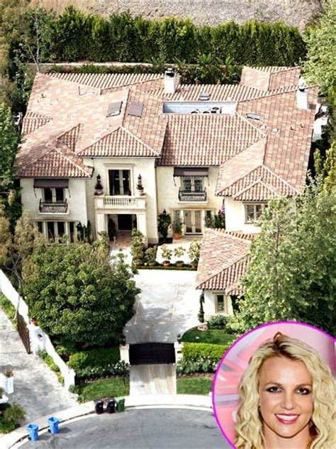 Britneys Real Estate Woes by 141 Best Homes Images On