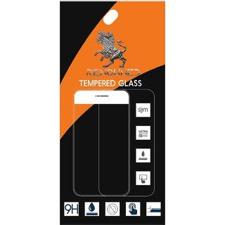 Lenovo Vibe X3 Taff 25d Tempered Glass Curved Edge Protection Scre renowned tempered glass for micromax canvas 4g plus q412 buy renowned tempered glass for