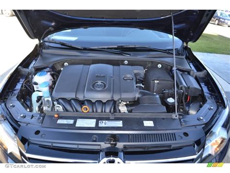 2013 Passat Engine 2013 volkswagen passat 2 5l se engine photos gtcarlot
