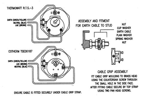 immersion heater wiring diagram uk 34 wiring diagram