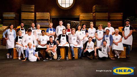 best masterchef season contestants masterchef australia network ten