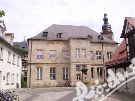 Mba Bamburg by университет Otto Friedrich Universit 228 T Bamberg висше