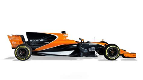 maclaren new car pictures mclaren reveal new car and orange livery 183 f1