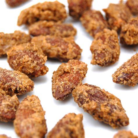 sweet pea s kitchen 187 cinnamon roasted almonds
