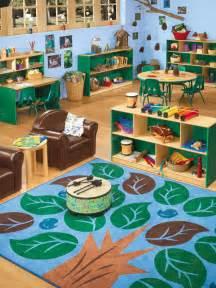 Inviting preschool classroom arrangements march 2012