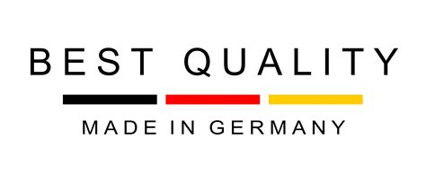 Made In by Made In Germany
