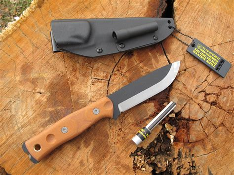 bush craft for tops brothers of bushcraft fieldcraft knife woodsmonkey
