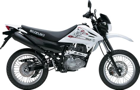 2014 suzuki dr 125 sm moto zombdrive