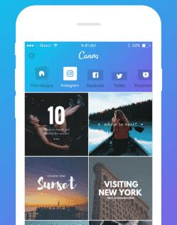 Canva App Store | canva une solution 233 dition graphique simple et efficace