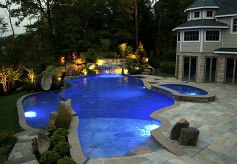 Kitchen Cabinet Liner Bergen County Nj Vanishing Edge Inground Swimming Pool