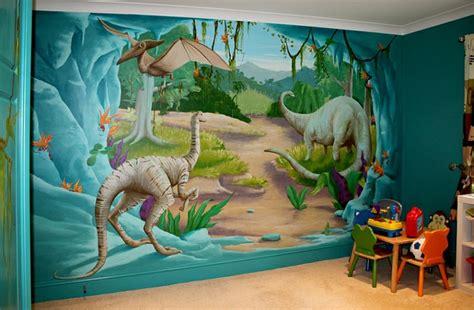 dinosaurier teppich kinderzimmer wandtattoo dinosaurier abbildungen f 252 r jungs