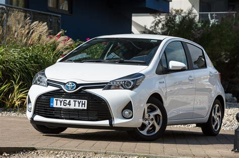 Toyota Germany Offers 3 000 Discount For Its Hybrids
