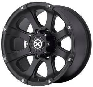 Alloy Truck Wheels Australia American Racing 15x7 Atx Ledge Alloy Mag Wheel 4x4 Ford