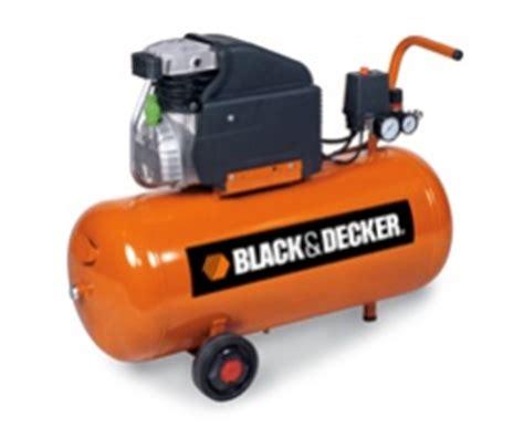 Kompresor Robin Cp5050 Black Decker Air Compressor Robin