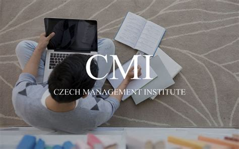 Cmi Mba by Management Institute Praha диплом Mba в праге