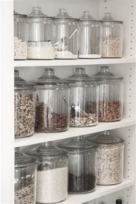 glass kitchen storage canisters 17 best images about tiny kitchen on stove
