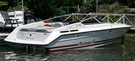 sea ray boats for sale in the usa sea ray pachanga boat for sale from usa