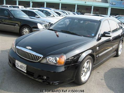 used 2000 daewoo magnus lf69w for sale is00198 be forward