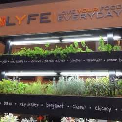 Lyfe Kitchen New York by Lyfe Kitchen New York Ny United States This Is