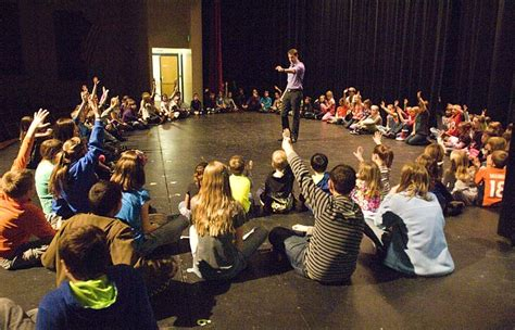 12 best youth extra auditorium craig kids dive into rehearsals following auditions monday