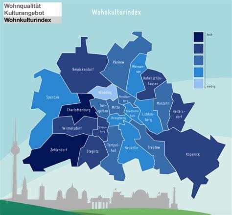berlin lebt wo lebt sich in berlin am besten locaberlin de