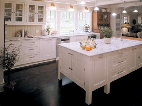 Kitchen Pictures Of White Painted Kitchen Cabinets Ideas Painted Kitchen Cabinets White