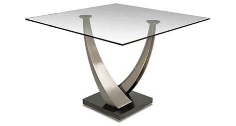 Elite Tangent Dining Table Elite Tangent 48 Quot High Dining Table 352