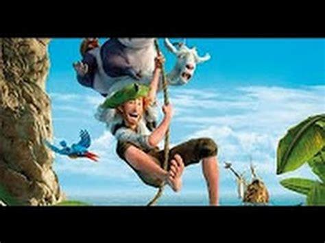 Robinson Crusoe (2016) en Français - YouTube