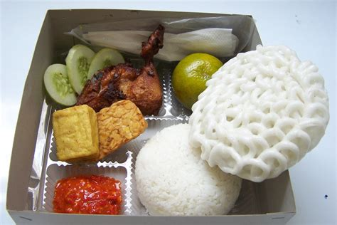 peluang bisnis katering nasi kotak banjir pesanan