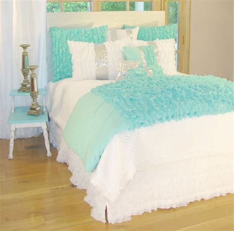 peach and turquoise bedroom glitz and glamour turquoise sweet peaches bedding