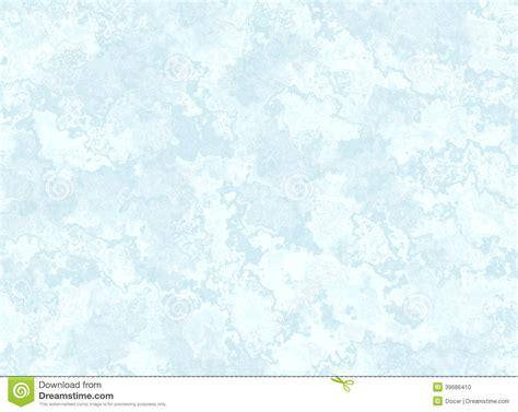 Blue Marble Texture. Light Pattern Stock Illustration