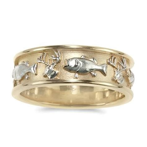 fish ring weddings style and decor wedding forums