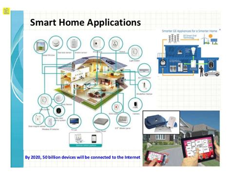 smart home technologies smart home tech short