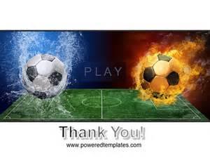 free soccer powerpoint templates football league free powerpoint template backgrounds
