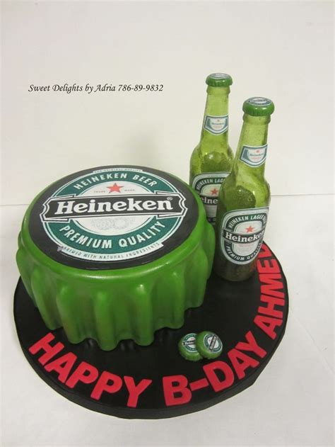 heineken cake 10 best images about 30 on birthday