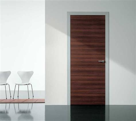 Modern Entry Doors by Modern Exterior And Interior Doors Livemodern Your Best