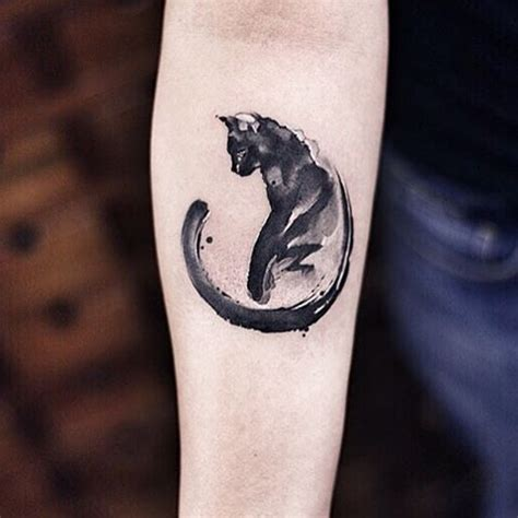 cat tattoo south korea best 25 cat tattoos ideas on pinterest