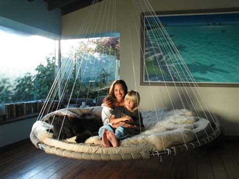 round porch swing bed tell the truth thursday bedroom