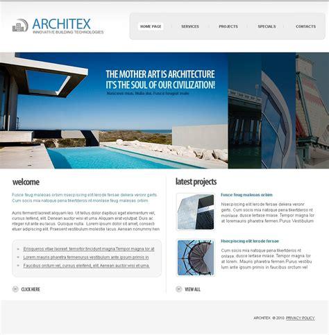swish templates architecture swish template 32029