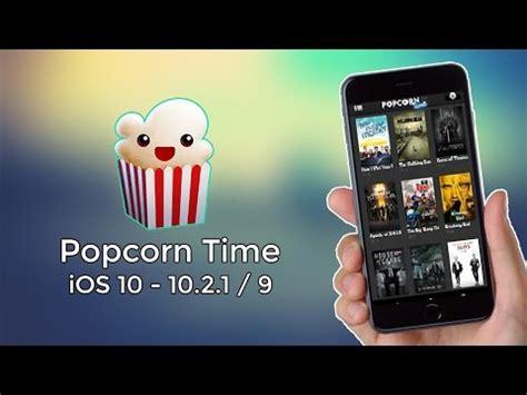 getinstall popcorn time  ios