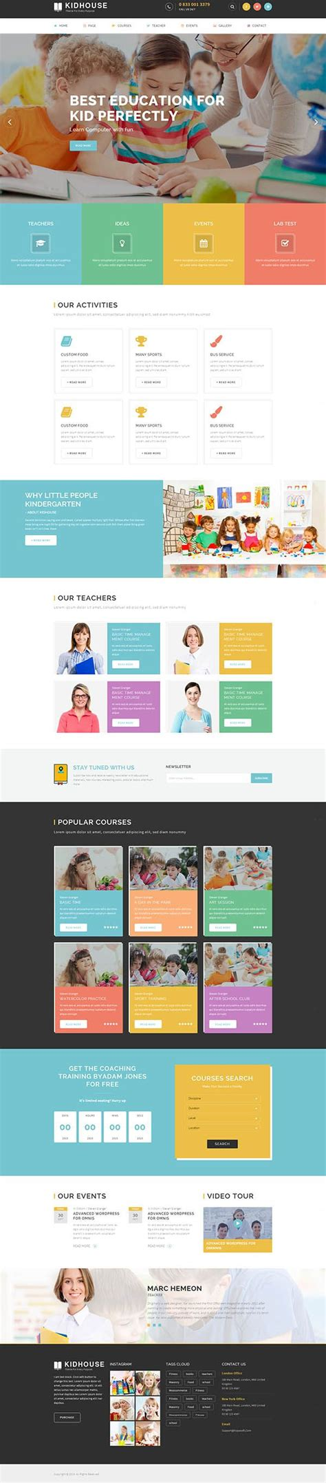 designspiration wordpress theme 1000 ideas about photography website design on pinterest