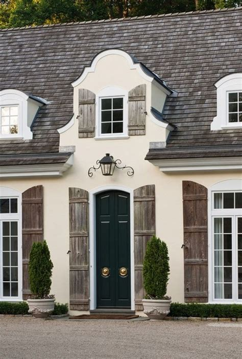 Door Shutters Exterior Doors Shutters Home Pinterest
