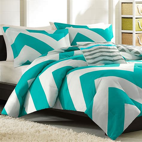 Sham For Bed Mizone Libra Twin Xl Comforter Set Teal Free Shipping
